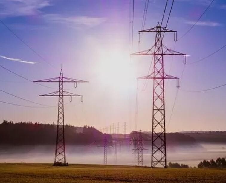 我国跨区输电通道容量将持续增长,2050年有望达5亿千瓦