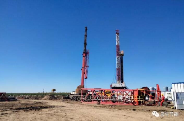 中石油大战略:油气1.4亿万吨,天然气300亿立方米